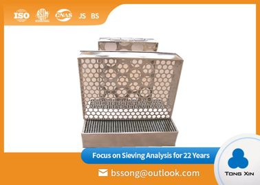 Compact Structure Laboratory Test Sieves Lightweight  Standard Testing Sieve